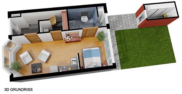Grundriss Zeichnen Preis : Grundriss zeichnen Ihr Haus in 3D!  Beste Qualität zum besten Preis